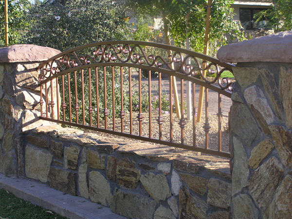 Phoenix Fence Phoenix Wrought Iron Fencing Wrought Iron Fence